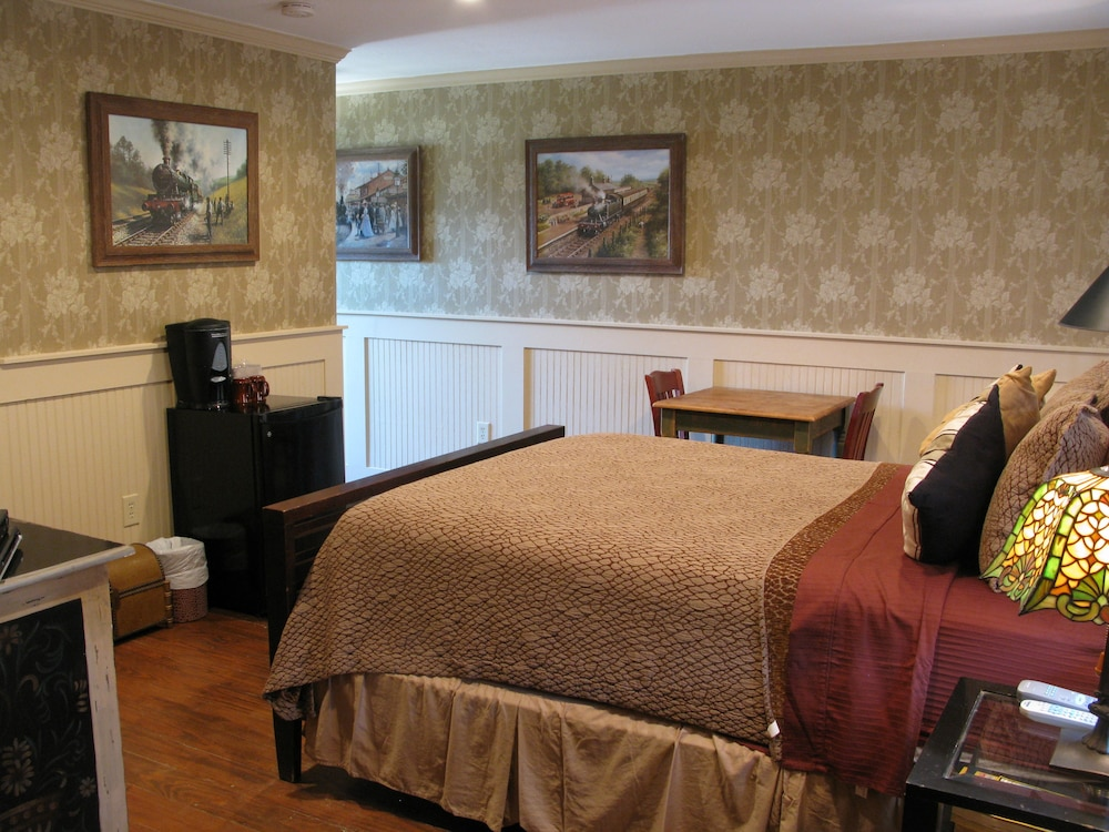 Room, Beaumont Ranch