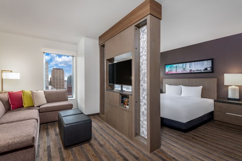 Hyatt House Denver Downtown