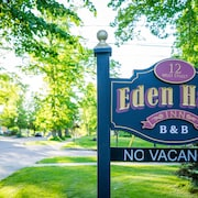 The Eden Hall Inn