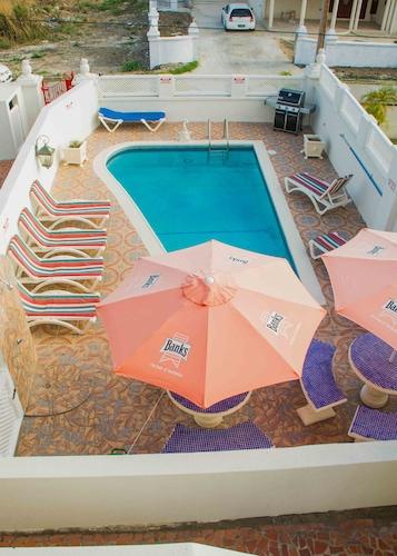 Villa Riana Barbados Maxwell, BRB - Best Price Guarantee