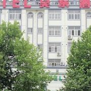 Motel 168 Rizhao Haiqu East Road