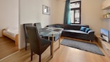 Ambiente Serviced Business Apartments - Bratislava Hotels