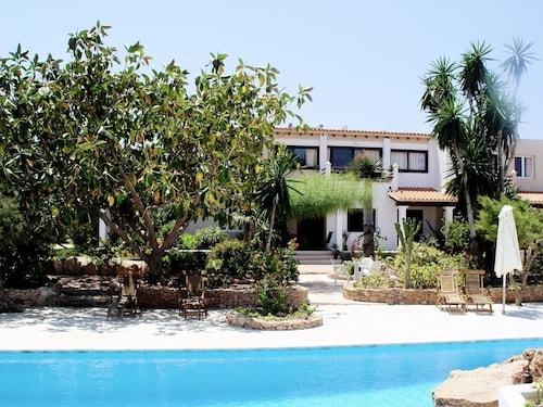 Apartamentos Boutique Formentera