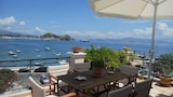 Garitsa bay Apartment - Corfu Hotels