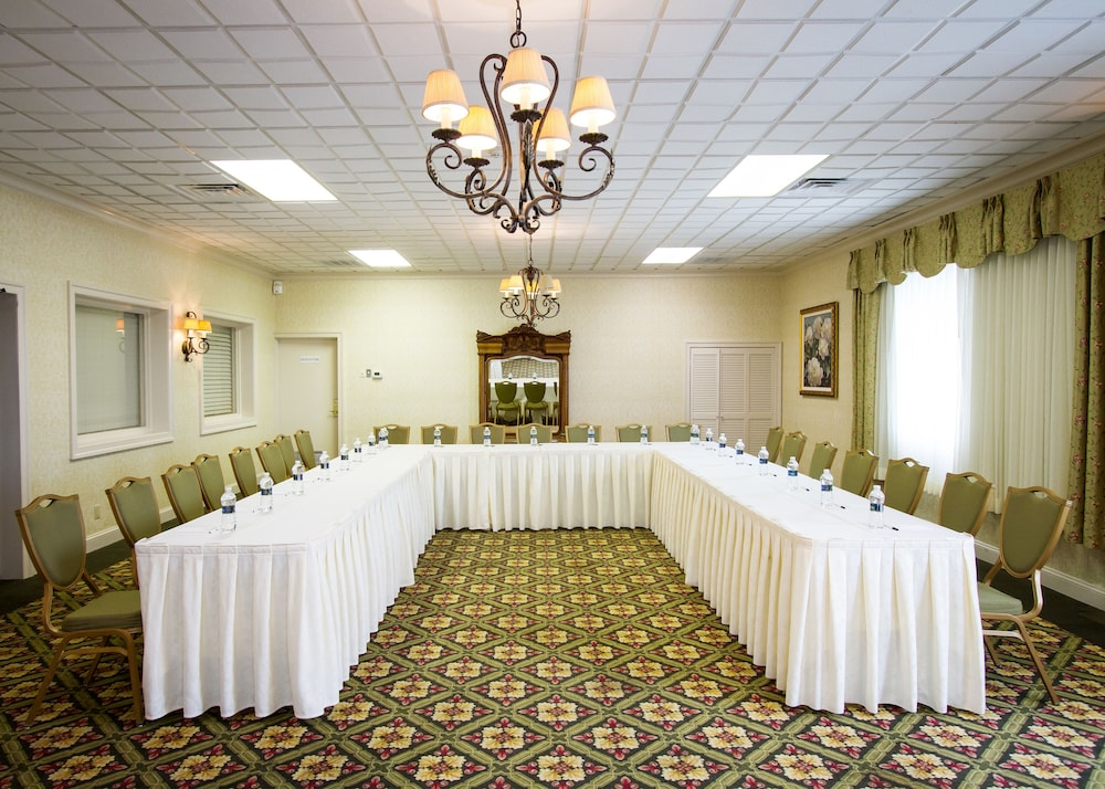 Meeting Facility, Grand Hotel of Cape May