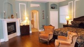 高級寢具、免費 Wi-Fi