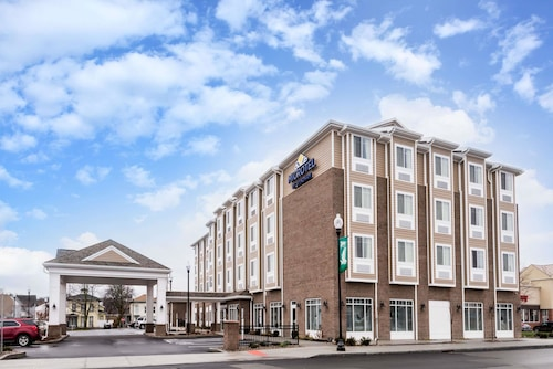 Microtel by Wyndham Penn Yan Finger Lakes Region