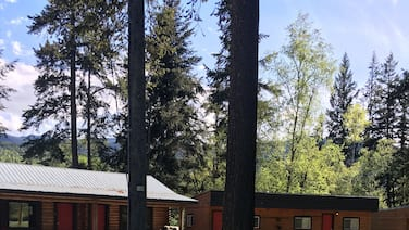 Overlook Inn & Cabins