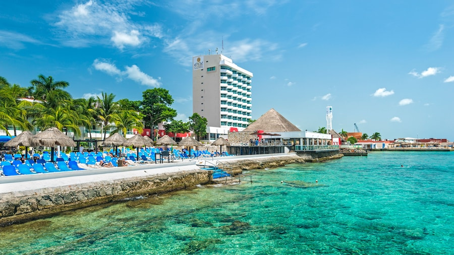 El Cid La Ceiba Beach All Inclusive