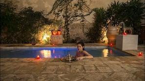 4 piscine coperte