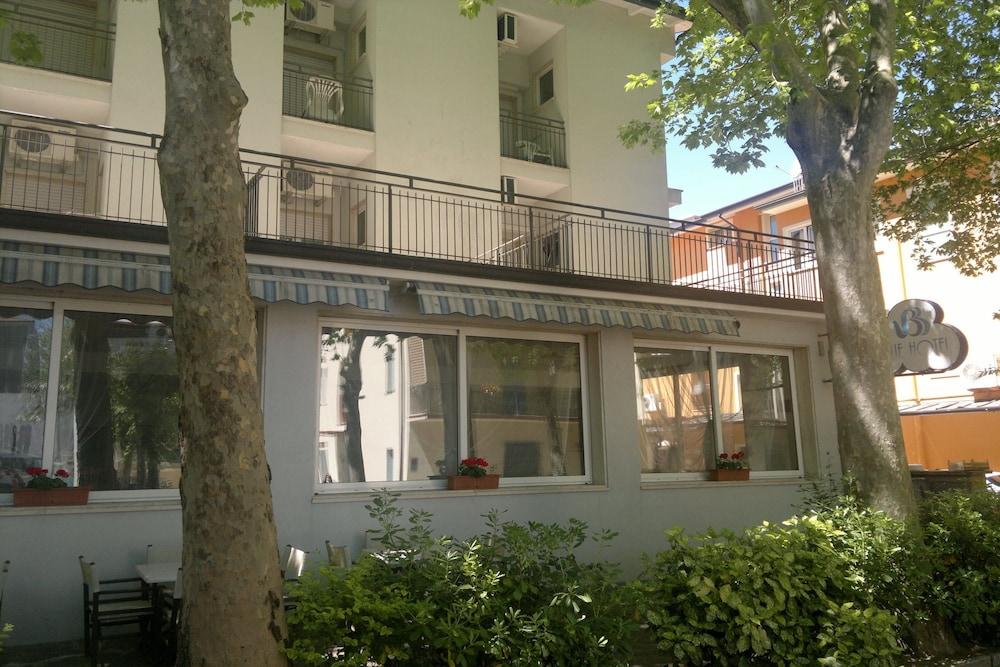 Blue hotel cesenatico: hotelbewertungen 2019 expedia.de