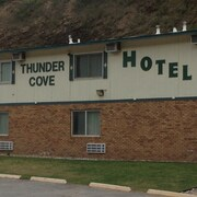 The Thunder Cove Hotel