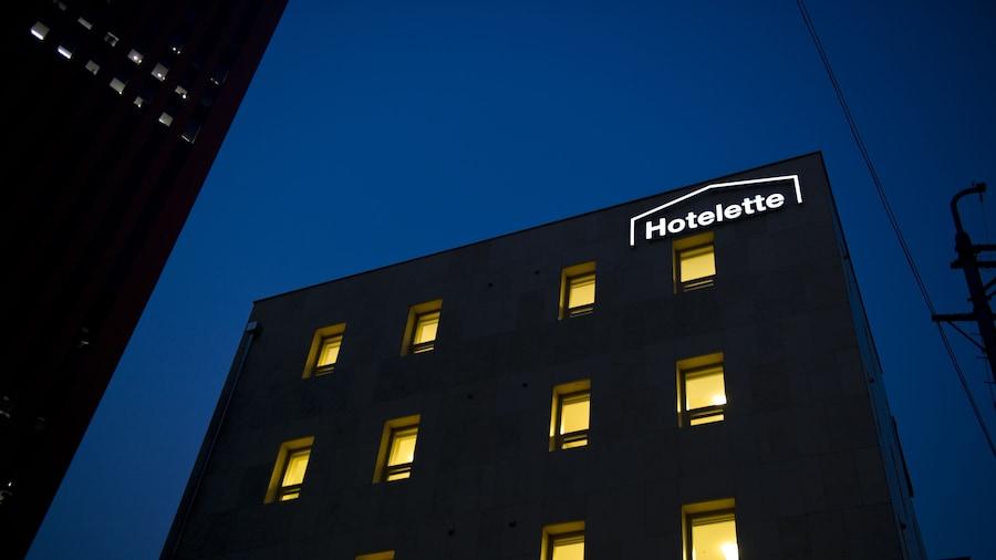 Hotelette