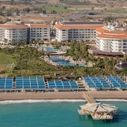 Sea World Resort & Spa - All Inclusive