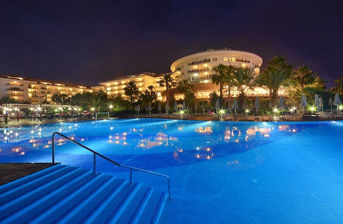 Seaden Sea World Resort & Spa - All Inclusive