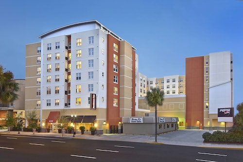 Great Place to stay Residence Inn by Marriott Orlando Downtown near Orlando