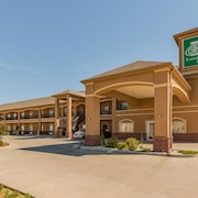 Executive Inn and Suites Cushing