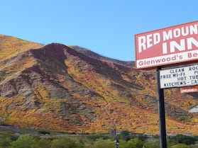 Red Mountain Inn
