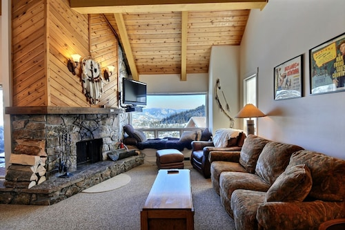 Beaverhead Condos at Big Sky Resort