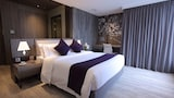 The Perkin Hotel - Kowloon Hotels