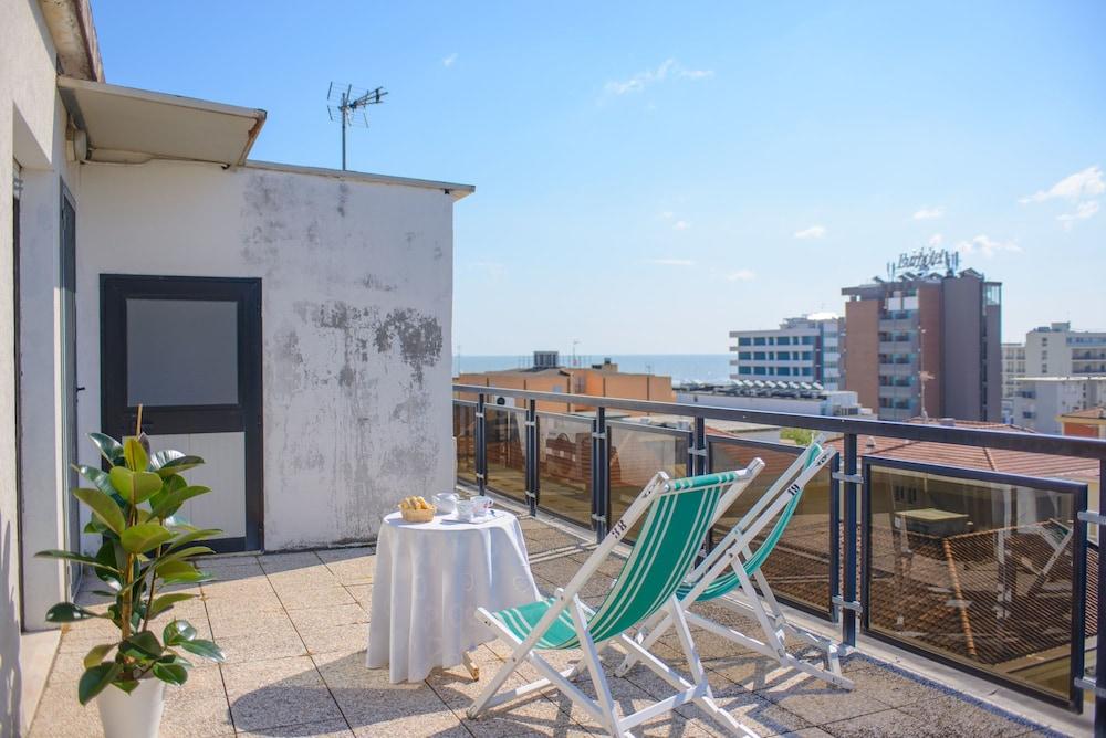 Hotel Maracaibo Rimini