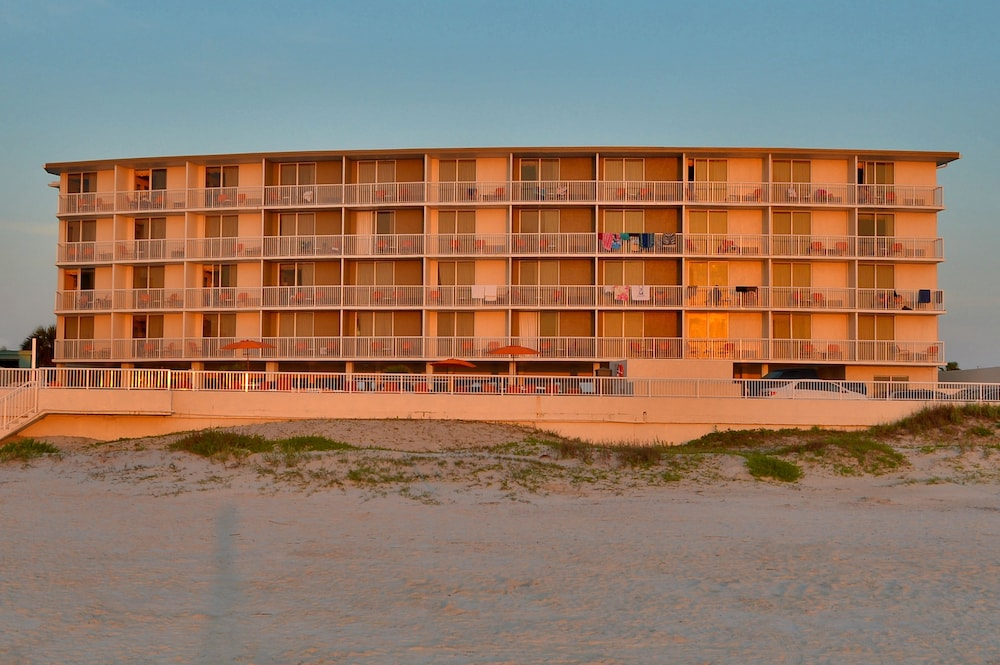 Beach, Best Western Plus Daytona Inn Seabreeze Oceanfront