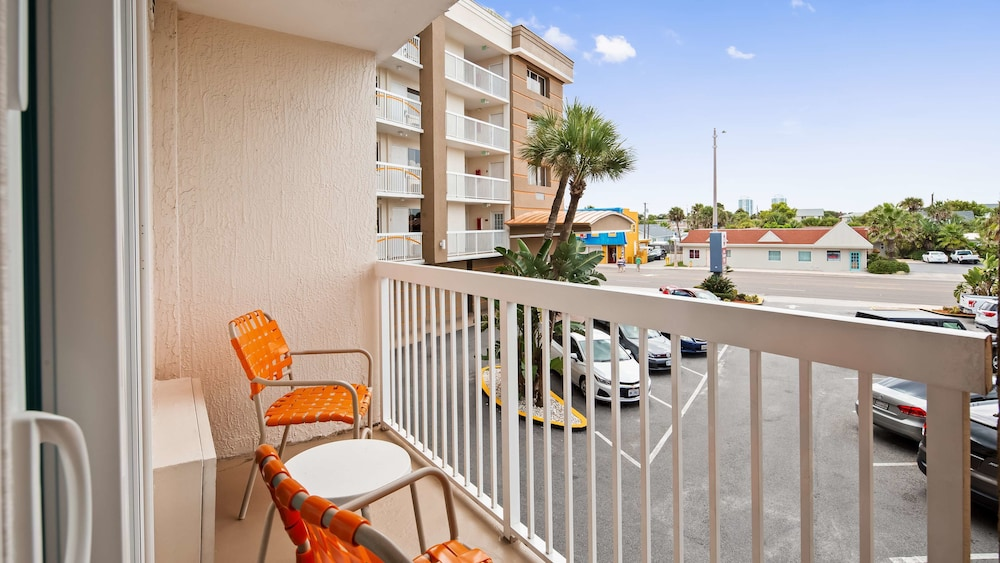 City View, Best Western Plus Daytona Inn Seabreeze Oceanfront