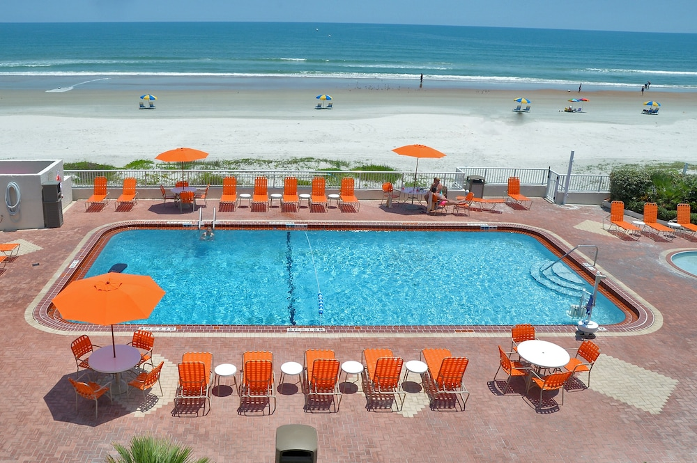 Property Amenity, Best Western Plus Daytona Inn Seabreeze Oceanfront