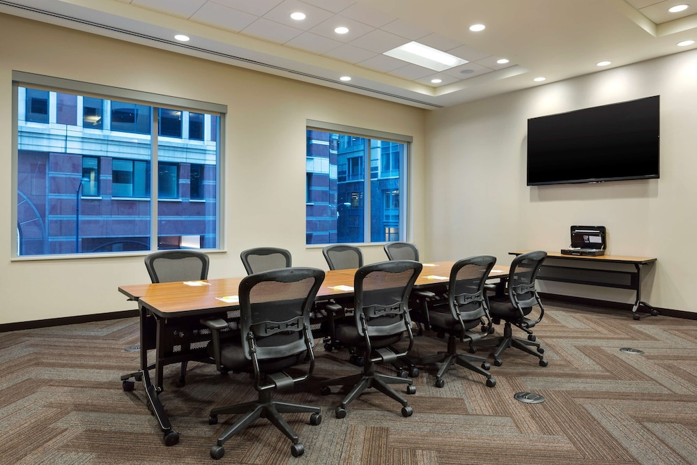 Meeting Facility, Hyatt Place Chicago/Downtown - The Loop
