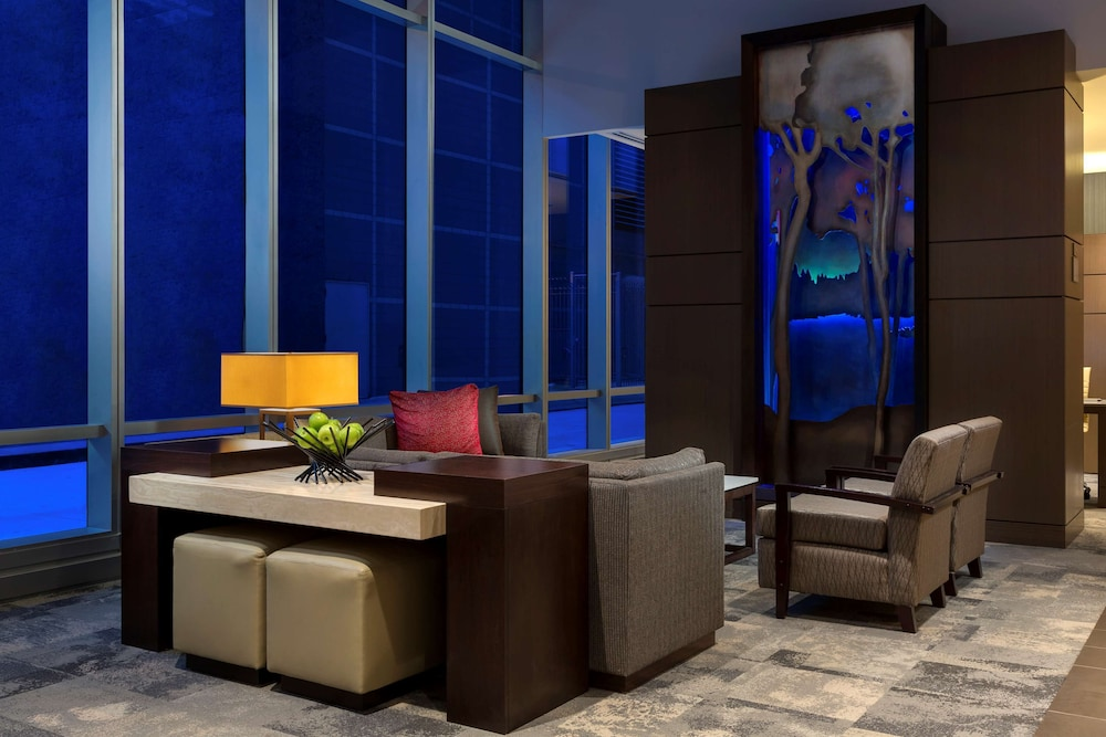 Lobby, Hyatt Place Chicago/Downtown - The Loop
