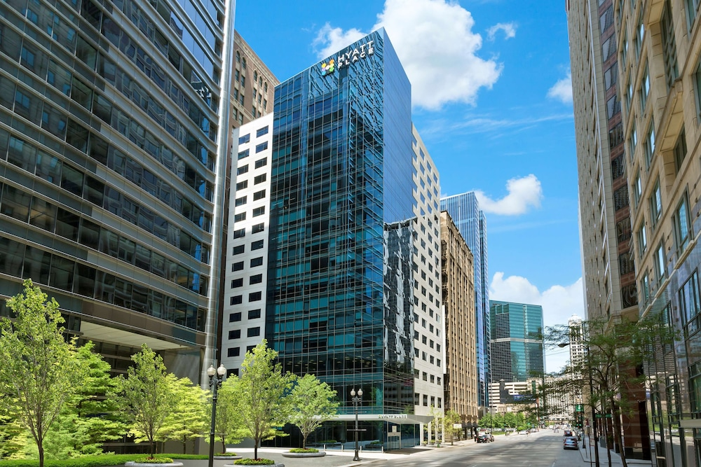 Featured Image, Hyatt Place Chicago/Downtown - The Loop
