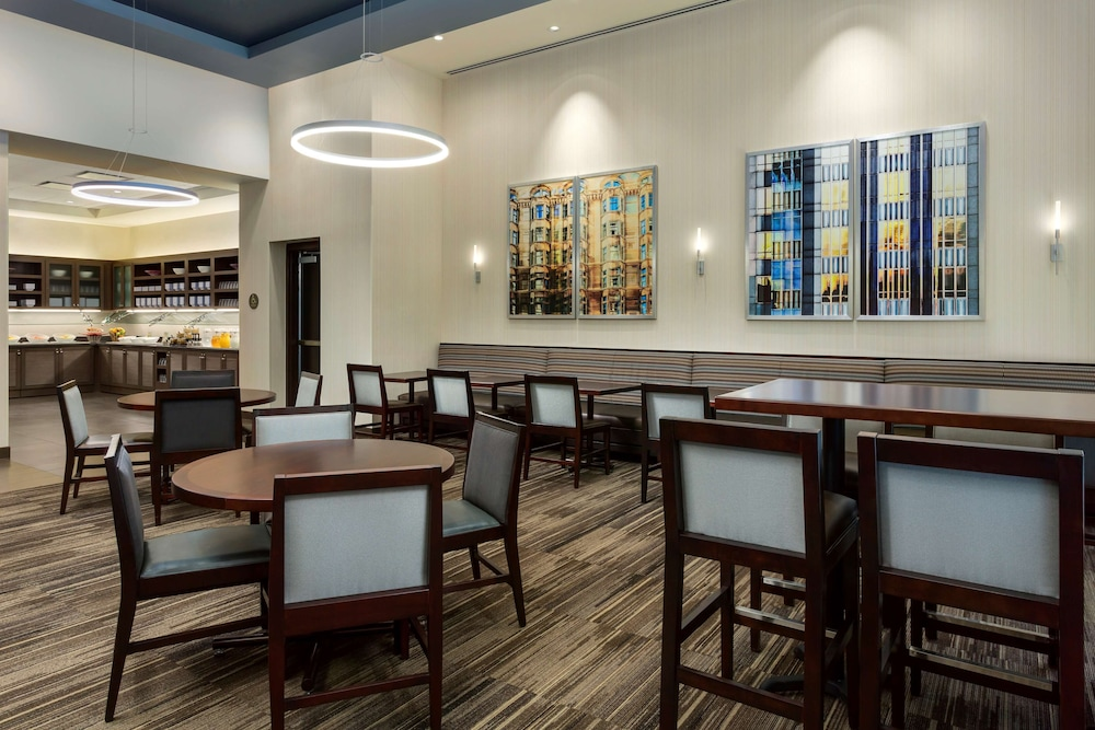 Restaurant, Hyatt Place Chicago/Downtown - The Loop