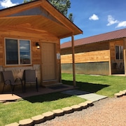 Mountain Ridge Cabins and Lodging