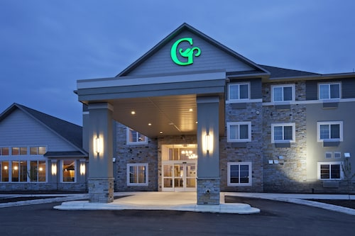 Grandstay Hotel And Suites Morris