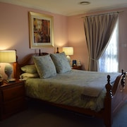 Meurants Manor Bed and Breakfast
