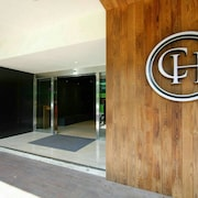 Chance Hotel Taichung