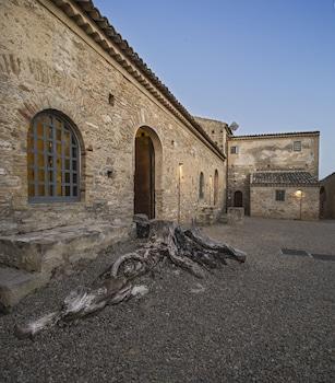 Contrada Pisciotto, SP 31 km 2, Niscemi, Caltanissetta, Italy.