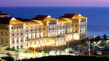 Galle Face Hotel - Colombo Hotels