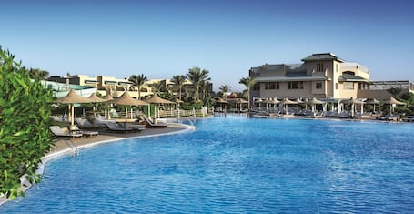 Coral sea Holiday Resort & Aqua park - All Inclusive