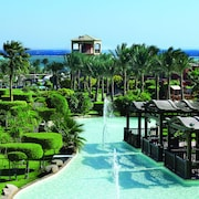Coral sea Holiday Resort & Aqua park