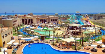 Coral Sea Aqua Club - All Inclusive