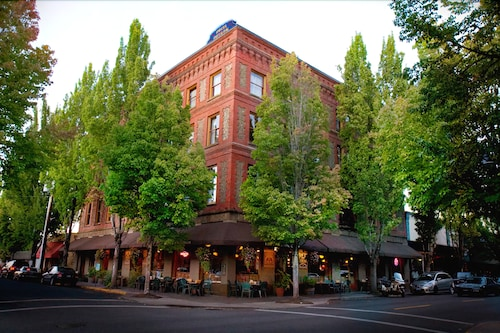 Great Place to stay McMenamins Hotel Oregon near McMinnville