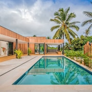 Pacific Palms Luxury Villa