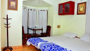 In-room safe, rollaway beds, wheelchair access