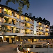 Nainital Bhawanipur Greens A Sterling Holidays Resort