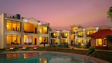 Sariska - Tiger Heaven, A Sterling Holidays Resort - Alwar Hotels
