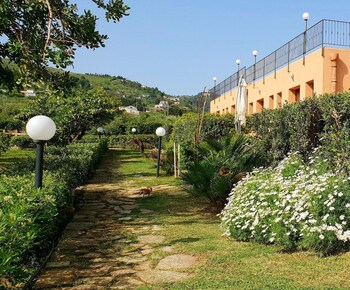 Le terrazze su Fraginesi