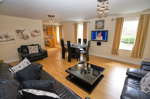 Edinburgh Pearl Apartments - Dalry Gait