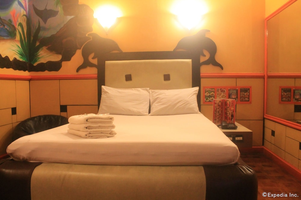 Halina Drive Inn Hotels Sta Mesa In Manila Hotel Rates Reviews On Orbitz