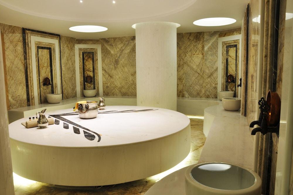 Veyron hotels spa istanbul turchia - Istanbul bagno turco ...